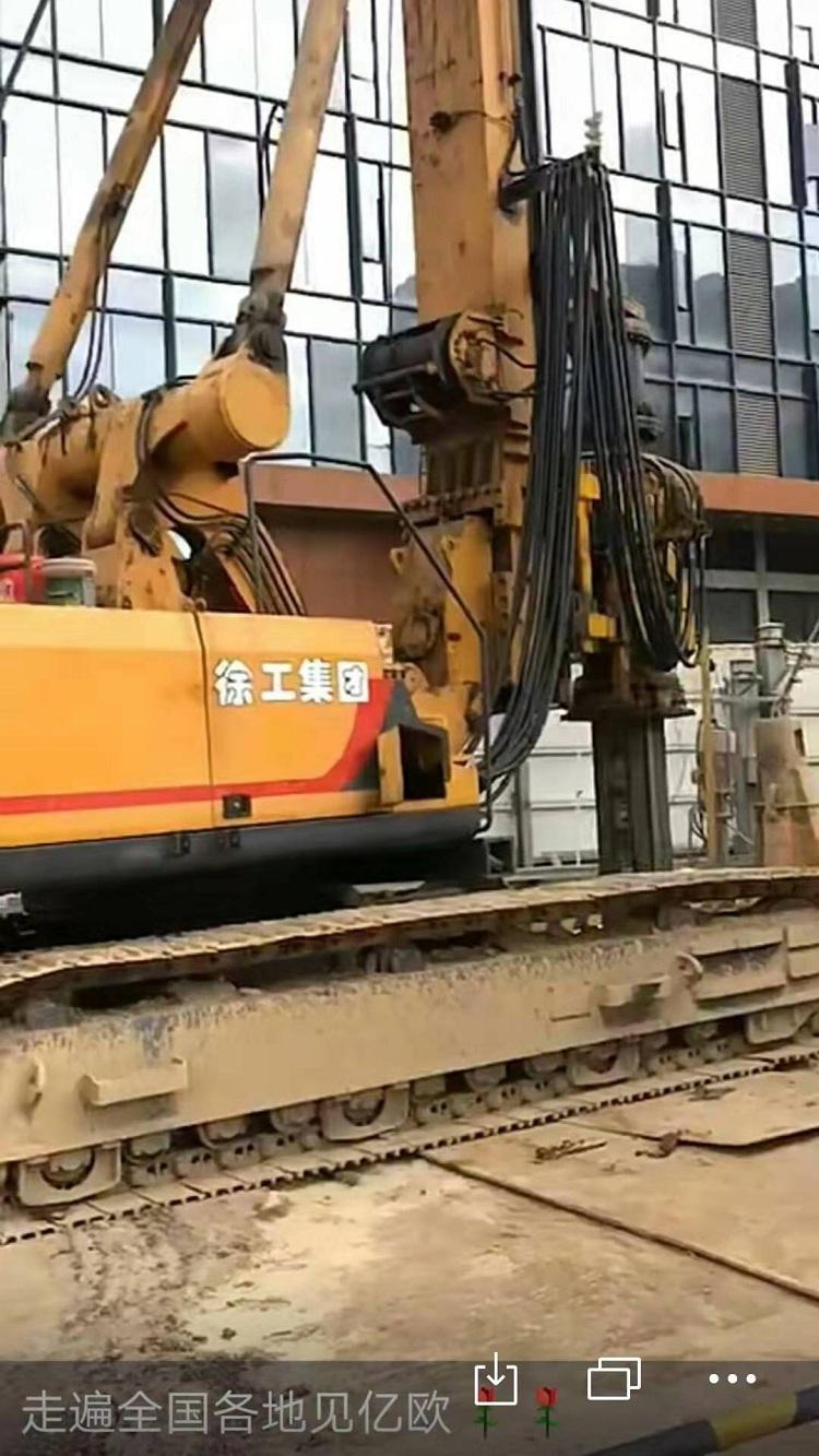 亿欧首页bob在深圳福永地铁施工